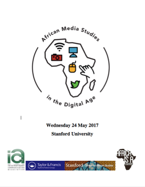Digital Media in Africa workshop (2017)
